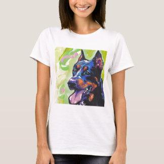 beauceron Dog Pop Art T-Shirt