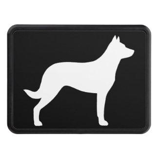 Beauceron Dog Silhouette