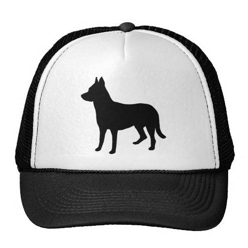 Beauceron Gear Trucker Hats