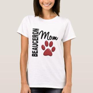 Beauceron Mom 2 T-Shirt
