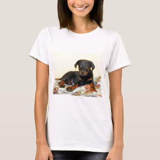 beauceron puppy.png T-Shirt