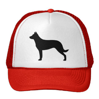 Beauceron Silhouette Hat