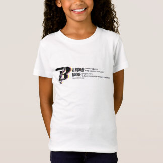 Beaucoup Boogie Youth Girl T-Shirt