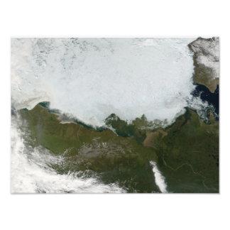 Beaufort Sea Photo Art