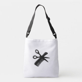 Beautician Design Tote Bag