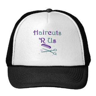 Beautician Hat