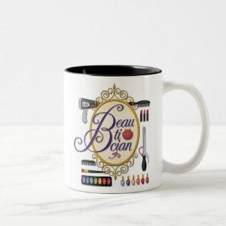 """""""Beautician"""" Mug"""