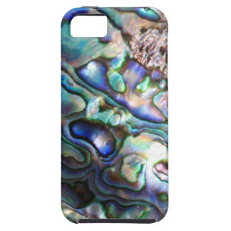 Beautiful abalone shell iPhone 5 case