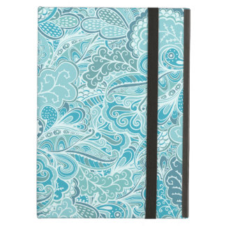 Beautiful Abstract Paisley iPad Mini Case