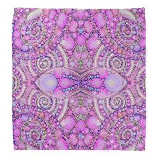 Beautiful Abstract Pattern Bandana
