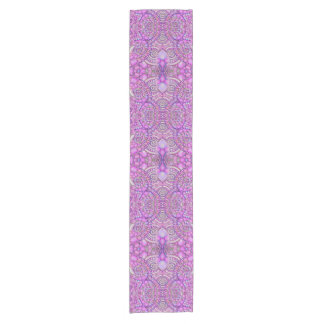 Beautiful Abstract Pattern Short Table Runner
