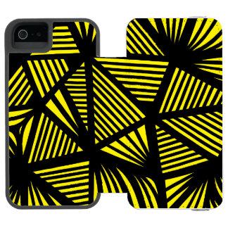 Beautiful Affectionate Engaging Vigorous Incipio Watson™ iPhone 5 Wallet Case