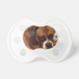 Beautiful Allie Pacifiers