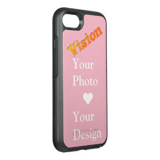 Beautiful Amazing Fantastic Feminine Design OtterBox Symmetry iPhone 8/7 Case