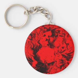 Beautiful amazing latest online quality Skeezers a Basic Round Button Key Ring