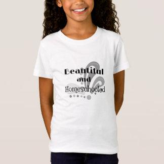 Beautiful and Homeschooled T-Shirt