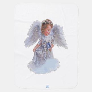 Beautiful-Angel Buggy Blankets