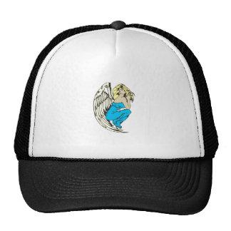 BEAUTIFUL ANGEL HAT