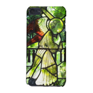 Beautiful Angel Stained Glass Window Photograph iPod Touch 5G Covers