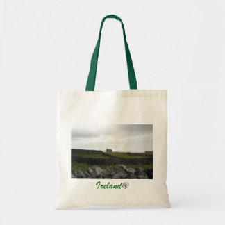 Beautiful Aran Islands, County Galway, Ireland Tote Bag