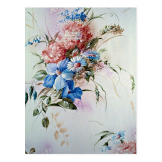 Beautiful Aroma Postcard