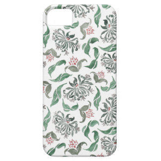 Beautiful Art Nuveau Patterned Phone Case