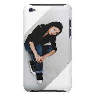 Beautiful Asian Woman Photo Ipod Case iPod Case-Mate Cases