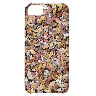 Beautiful Autumn Leaves iPhone5 Case