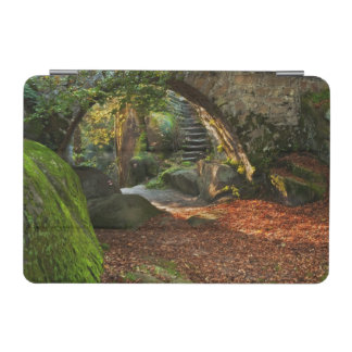 Beautiful Autumn Scene iPad Mini Cover