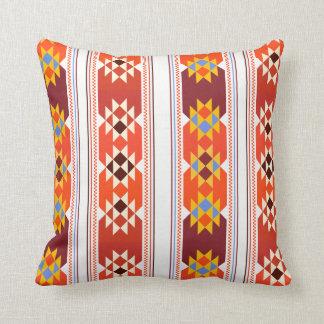 Beautiful Aztec Art Cushion