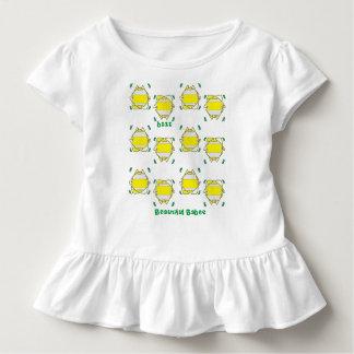 Beautiful Ba-bee. Toddler T-Shirt