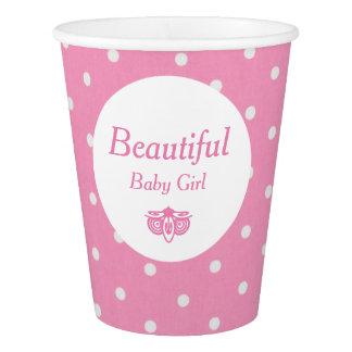 Beautiful Baby Girl Cup