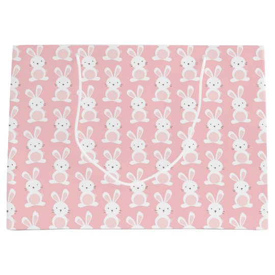 Beautiful Baby Girl Pink Rabbit This is a