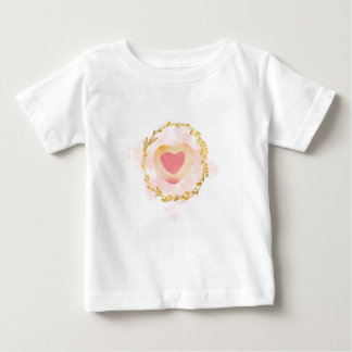 Beautiful baby T Baby T-Shirt