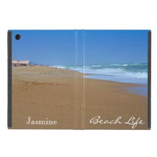 Beautiful Beach-Beach Life by Shirley Taylor iPad Mini Covers