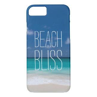 Beautiful Beach Bliss iPhone 8/7 Case