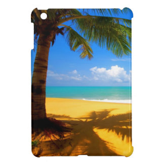Beautiful Beach iPad Mini Covers