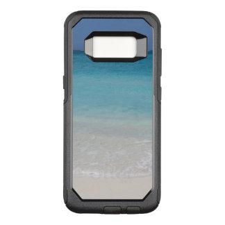 Beautiful Beach   Turks and Caicos Photo OtterBox Commuter Samsung Galaxy S8 Case
