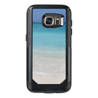 Beautiful Beach | Turks and Caicos Photo OtterBox Samsung Galaxy S7 Case