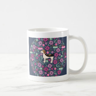 Beautiful Beagles Coffee Mug