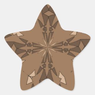 Beautiful Beige Sticker