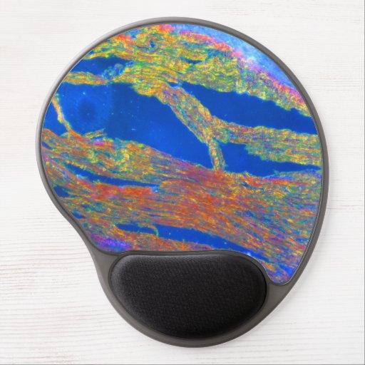 Beautiful Biology Gel Mouse Mat