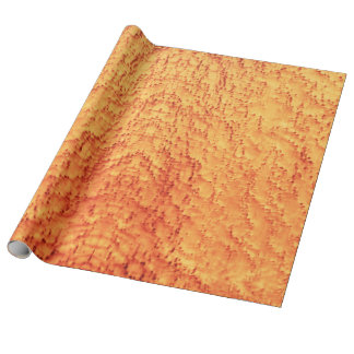 Beautiful Bird's Eye Maple Wood Grains Patterns Wrapping Paper