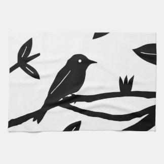 Beautiful Bird Tea Towel