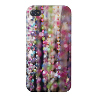 Beautiful bling beads Apple iPhone case iPhone 4/4S Cases