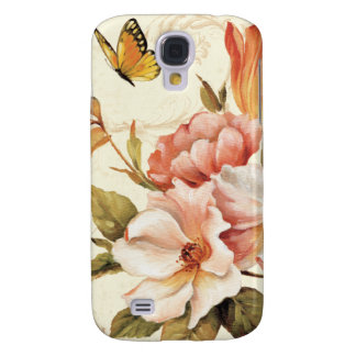 Beautiful Blossoms Galaxy S4 Case