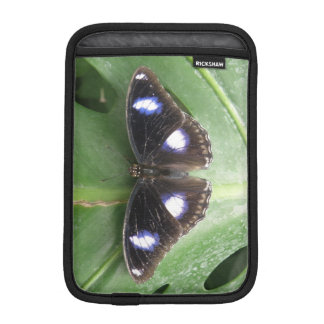 Beautiful Blue Spotted Butterfly IPad Mini Sleeve