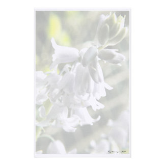 Beautiful Bluebells II Stationery