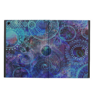 Beautiful  Blues iPad Air Case