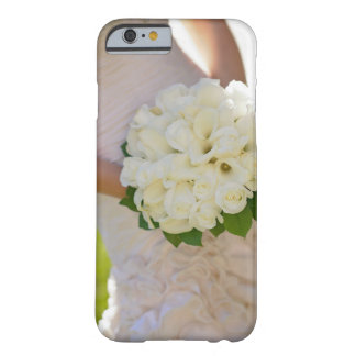 Beautiful Bouquet Barely There iPhone 6 Case